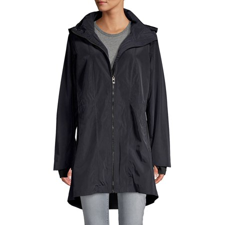 Stretch Hooded Jacket (Peak Performance Rocker Jacket)