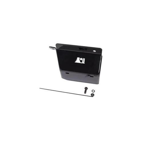 RUGGED RIDGE 18003. 12 STEERING BOX SKID PLATE