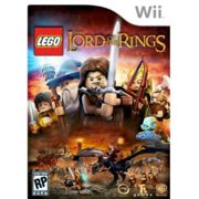 Warner Bros. LEGO Lord of the Rings (Wii)