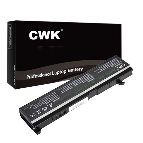 CWK; New Replacement Laptop Notebook Battery for Toshiba ...