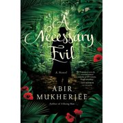 A Necessary Evil: A Novel (Wyndham & Banerjee Series) - eBook