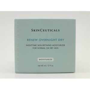 Skin Ceuticals-Renew Overnight- Normal|Dry 60ml|2oz