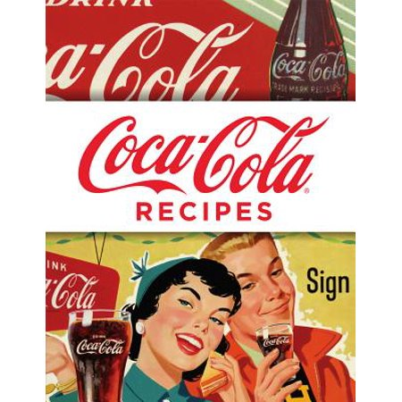 Retro Coca Cola Recipes