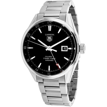 Tag Heuer Men's Carrera Watch Automatic Sapphire Crystal WAR2010. BA0723