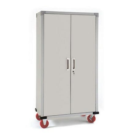 Zimtown 70 Quot Tall Metal Rolling Garage Tool Box Storage