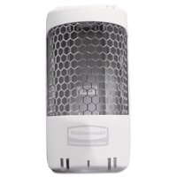Rubbermaid Commercial TCell Heavy Duty Odor Control Dispenser, 5 2/5 x 2 9/10 x 2 4/5 , White