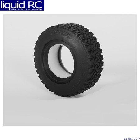 RC 4WD Z-T0021 Dirt Grabber 1.55 All Terrain Tires (All Wheel Drive)