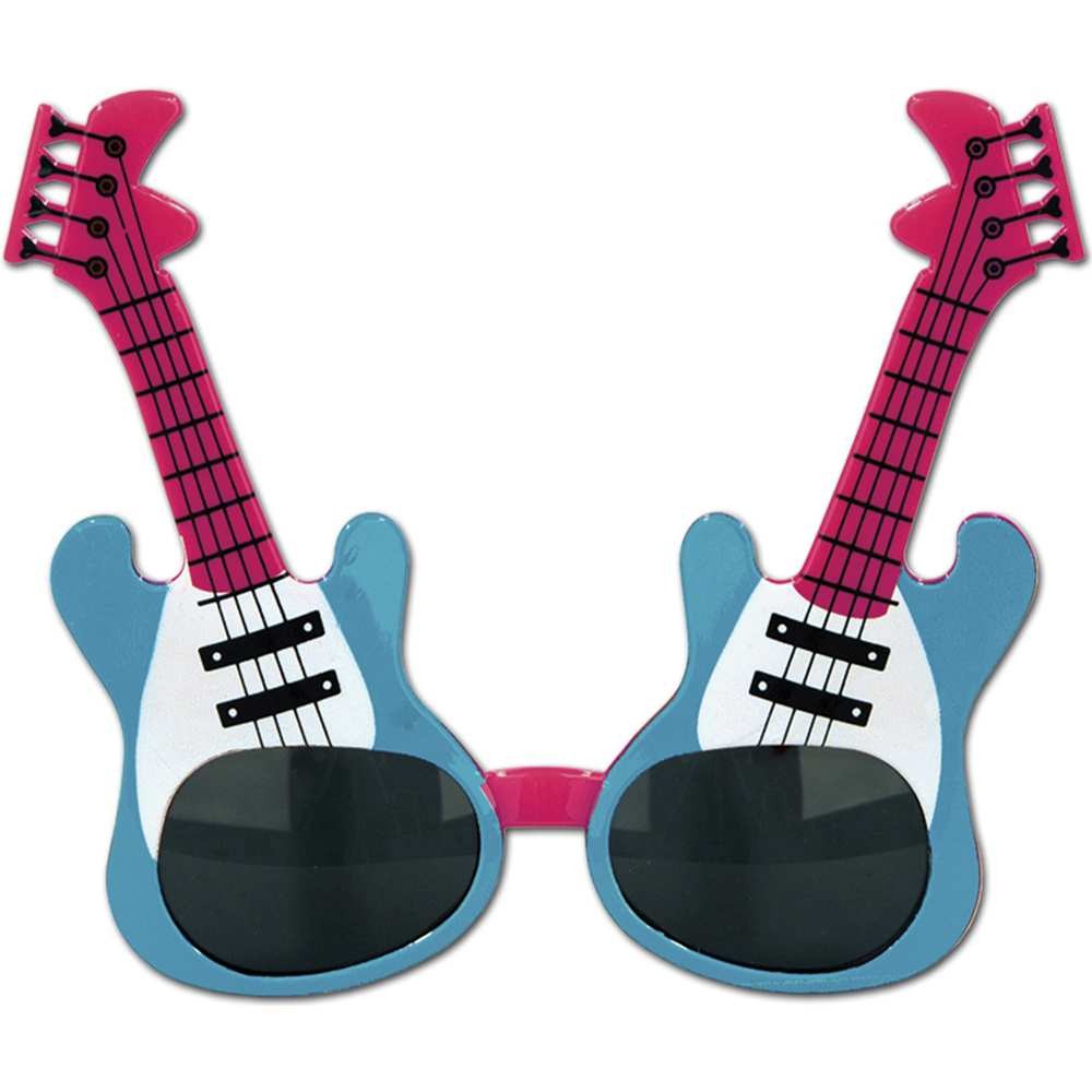 Electric Guitar Sunglasses