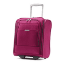Samsonite Eco-Nu Wheeled 16' Underseater Carry-On Luggage