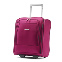 Samsonite Eco-Nu Wheeled 16' Underseater Carry-On Luggage