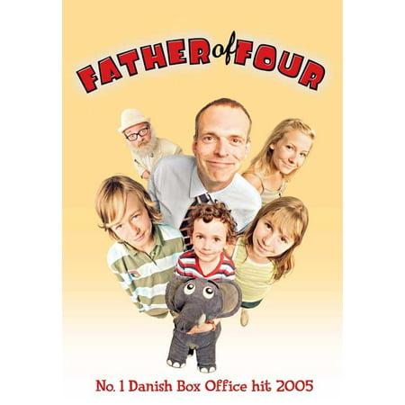 College Home Field Advantage - Father of Four: Home Field Advantage POSTER Movie D Mini Promo