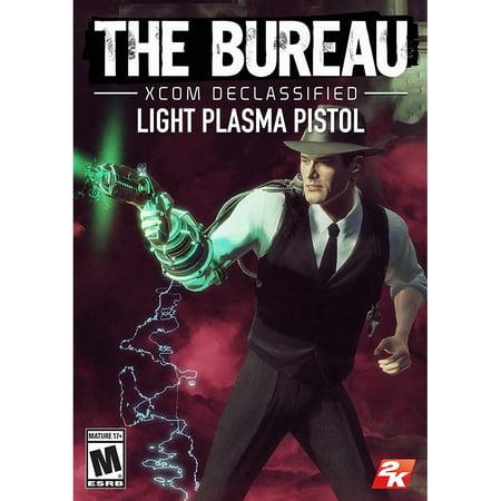 Spartan Plasma Pistol - The Bureau: XCOM Declassified - Light Plasma Pistol (PC)(Digital Download)