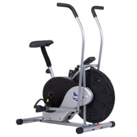 Deals on Body Rider BRF700 Upright Fan Bike