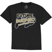 Colorado Buffaloes Fanatics Branded Infant Future Star T-Shirt - Black