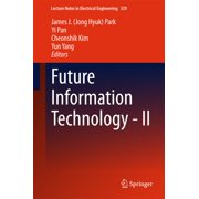 Future Information Technology - II - eBook