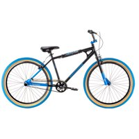 Deals on Mongoose Grudge BMX Freestyle Bike, Single Speed 26-in wheels