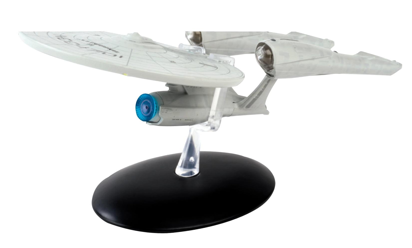 Star trek starships enterprise ncc