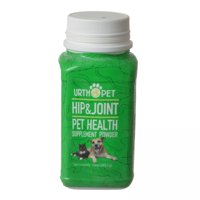 UrthPet Hip & Joint Pet Health Supplement Powder 10 oz - Pack of 2