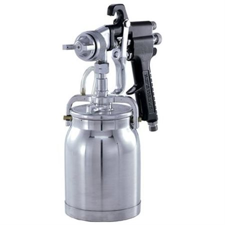 Campbell Hausfeld Siphon-Feed Spray Gun (Best Small Spray Gun)