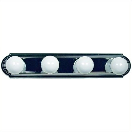 yosemite home decor 4 light bathroom vanity light