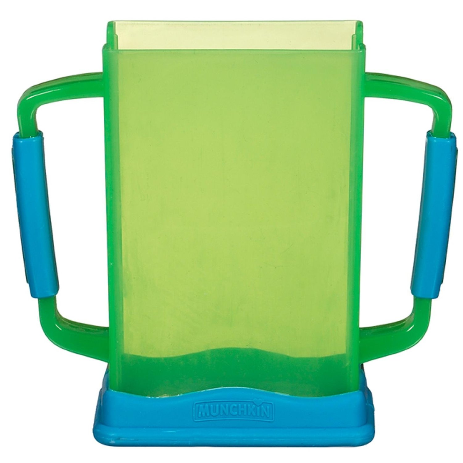 Munchkin Drink Box Carrier - Green
