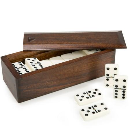 Deluxe Domino Set