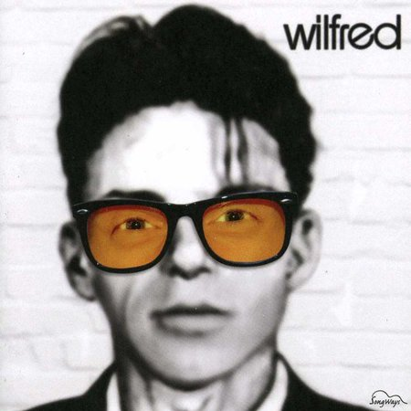 Wilfred (CD) - Wilfred Suit
