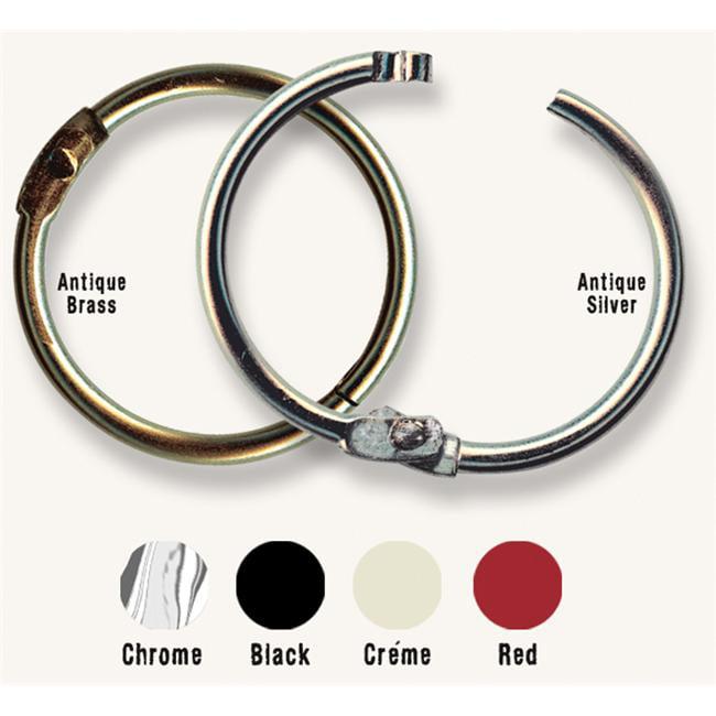 7 Gypsies 7G-BR-12385 Custom Binding Rings Medium 1. 5 Inch