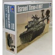 Trumpeter Israeli Tiran 6 MBT Model Kit
