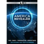 America Revealed (DVD)
