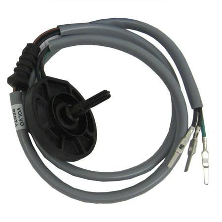 Volvo Penta Stern Drive New OEM Trim Tilt Sender Sensor Sending Unit 22005045