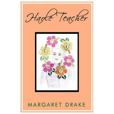 Haole Teacher - eBook
