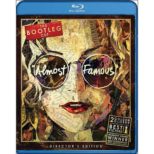 Almost Famous (2000) (Blu-ray) (Widescreen)