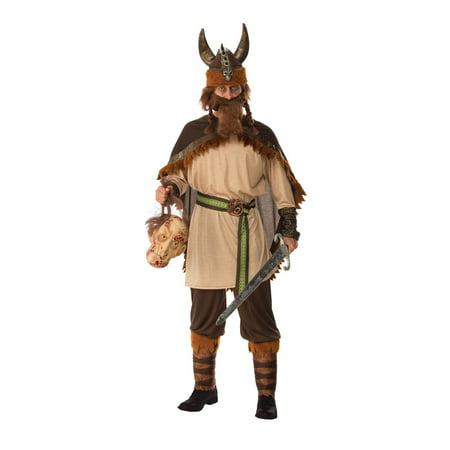 Viking Mens Costume - Costumes Vikings