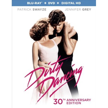 Dirty Dancing (Blu-ray) - Dancing With The Stars Halloween Show 2017