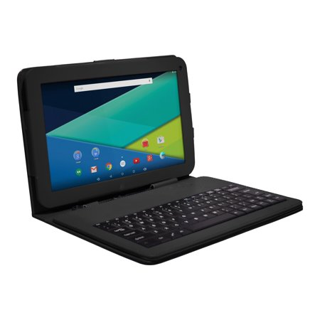 Superb Visual Land Prestige 10 1 Quad Core Tablet 16Gb Includes Keyboard Case Download Free Architecture Designs Scobabritishbridgeorg