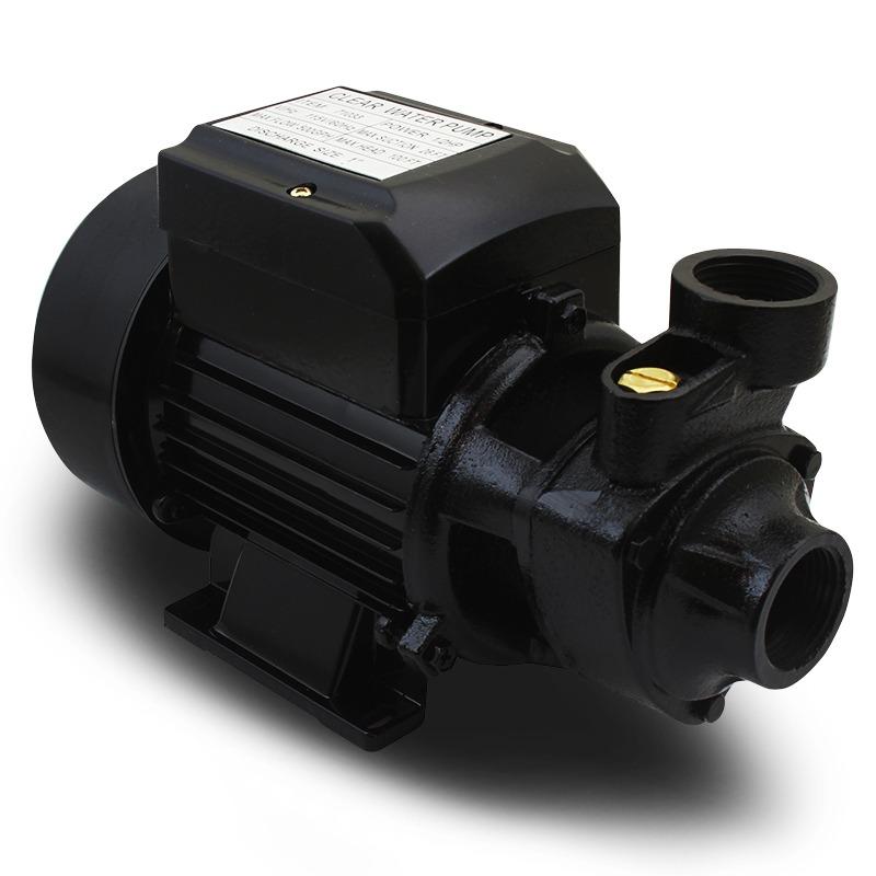 XtremepowerUS STKUSA 1/2HP Electric Copper Water Transfer Pump Centrifugal Bio Diesel
