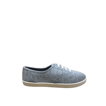246869784325 ... Time and Tru Women s Medium and Wide Width Casual Lace Up Shoe ...