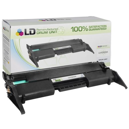LD Compatible Laser Drum Unit Replacement for Sharp FO-50DR ()