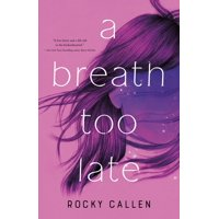 A Breath Too Late (Hardcover)