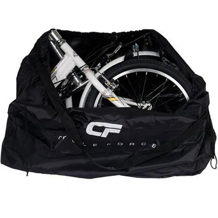 Cycle Force Folding Bike Bag