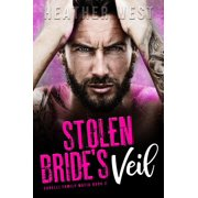 Stolen Bride's Veil - eBook