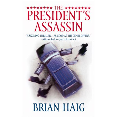 The Presidents Assassin