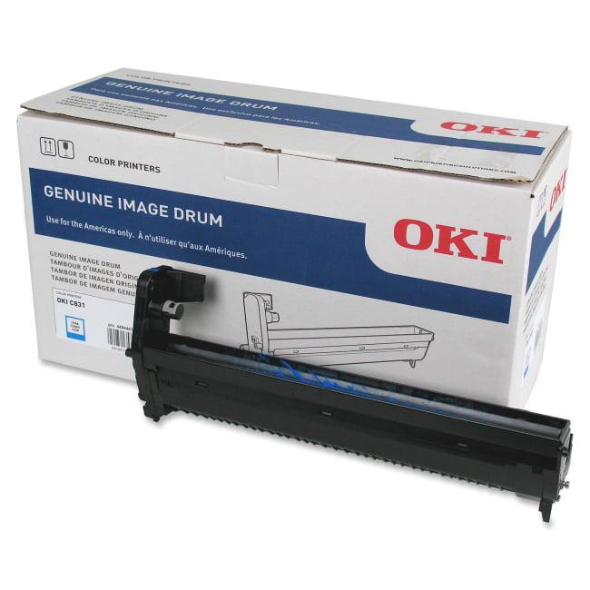 Oki C831 Printers Image Drum - 30000 - 1 Each