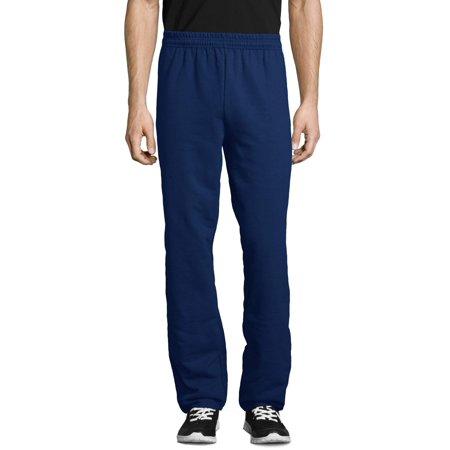 155ce734c Hanes - Men's EcoSmart Fleece Sweatpant - Walmart.com