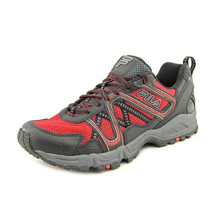 2def3d5cce Fila - Ascente 15 Men's Trail Hiking Sneakers Shoes - Walmart.com