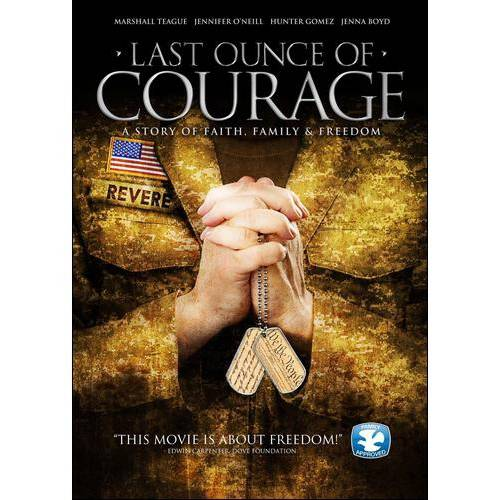 Last Ounce Of Courage (Widescreen)