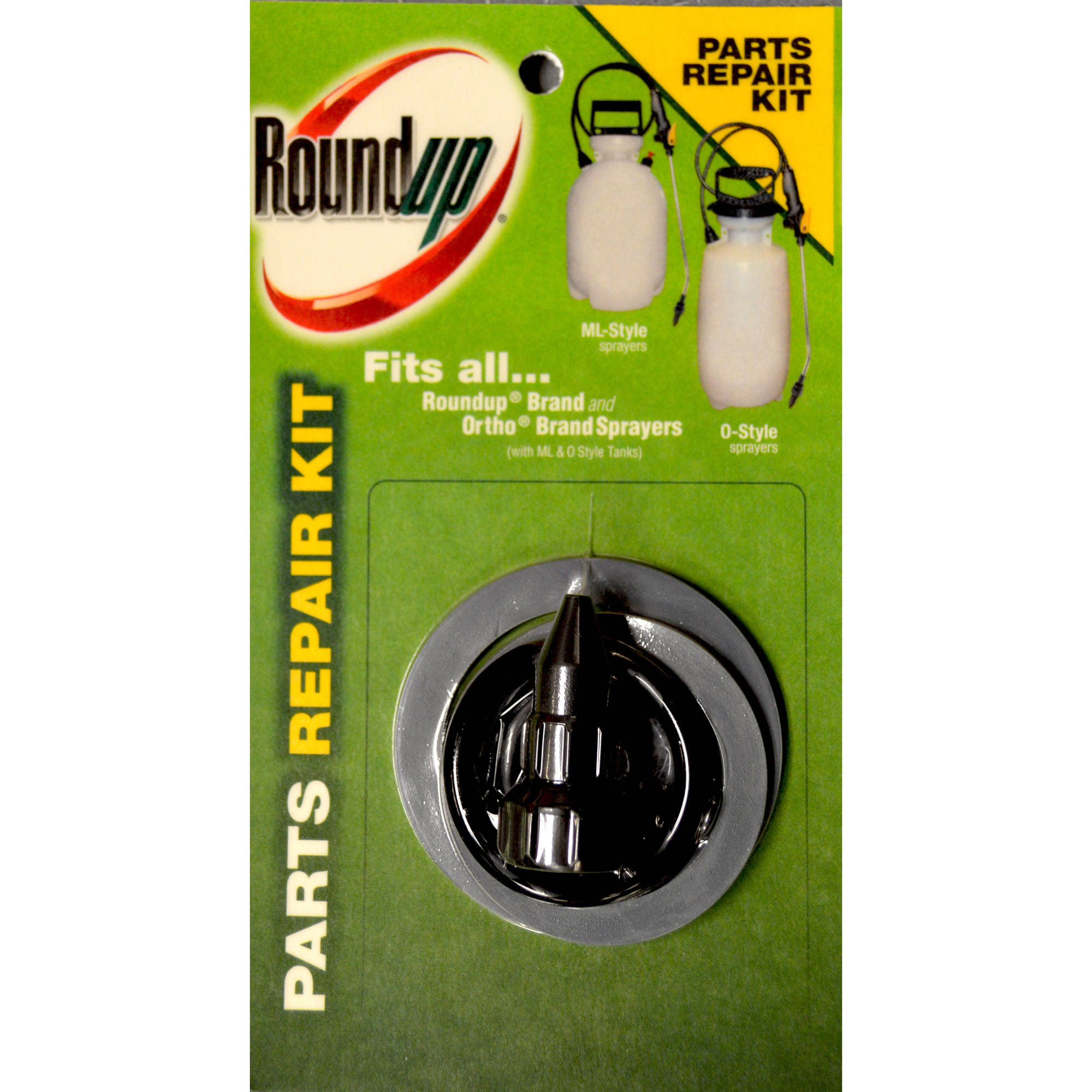 Roundup Gasket and Nozzle Replacement Kit