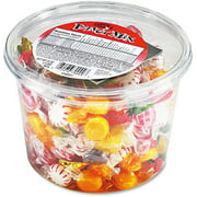 Office Snax Fancy Assorted Hard Candy, 2 lb