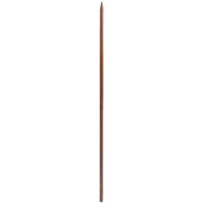 SMG12196W 5 ft. Wood Plant Stakes, 4 Pack - image 1 of 1